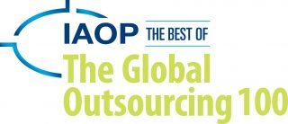 Iaop Best Of Global Outsourcing 100 List